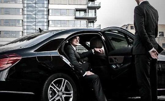 noleggio auto con conducente roma elite service