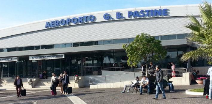 trasferimento da Fiumicino a Ciampino